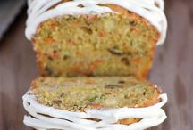 Tea Cakes/loaves