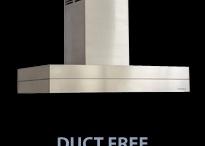duct free hoods