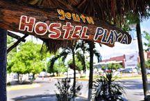 Hostel Playa in Playa del Carmen / 20% OFF