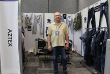 STANDS EXPO DENIM