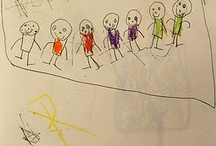 kindergarten / by Tiffany Holbrook