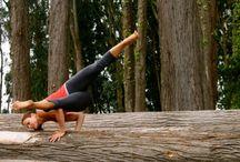 Fitness / by Kim Walter