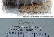 Hačkované sukne