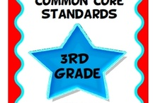common core / by Jane Cardwell Lockhart