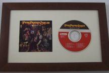 Entertainment & Compact Discs