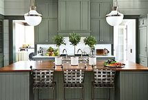 Inspiration: Farmhouse Project / by Joyce Duncan