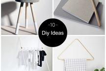 DIY Miscellaneous