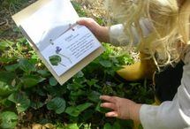 Herbal Kids Activities