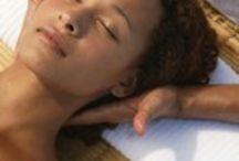 Ayurveda massage & Health