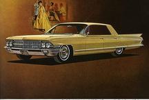 Carros Marcantes / Painel de pins de carros que marcaram época e outros que arrasam hoje nas estradas deste mundo afora.