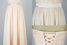Bridesmaid Dresses / by Melissa Wong