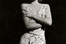 Joan Crawford / by Karl Stedman