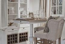 Riviera maison / home interior ideas