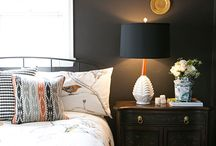 Bedrooms / Ideas and inspiration for bedrooms