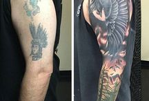cover up sleeve