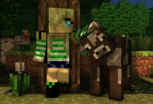 Minecraft / All things Minecraft and collectible!