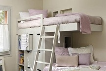 Kid Room Ideas / by Summer Robinson