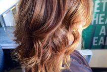 hair autumn