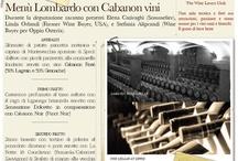 WLC~Wine Lovers Club GULFI SICILIA / ... wine, food, love ...