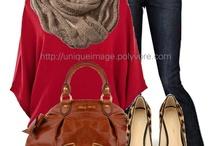 Fashion / by Doreen Goy