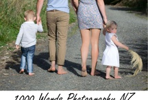 Families by 1000 Words