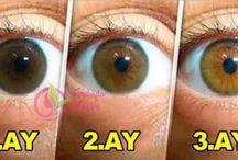 Gözler için