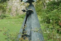 Philip Jackson - Sculpture