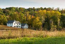 Dunn County Farmhouse