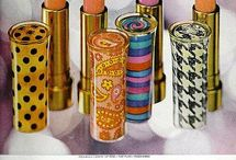 vintage beauty advertising