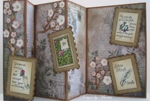 Amazing Paper Grace Cards & Gift Ideas / by Jo-Ann MacDonald