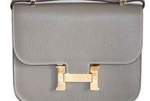 handbags / by Sandra Bennett