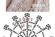 шарфики - шали - покрывала - пледы