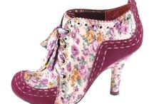 Shoe. Love.