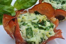 Yummy gluten-free food! / Recipes for gluten-free food