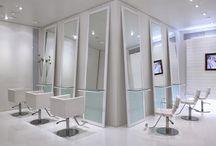 Salon Design / Ideas for salon design