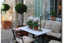 Decor, Homes and Gardens