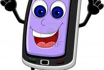 ''My I-Phone Techie World''  / by Lorri