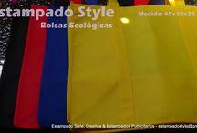Bolsas Ecológicas TNT / Estampado Style, Diseños & Estampados Publicitarios Bolsas Ecológicas TNT en distintas medidas. Cotiza: www.facebook.com/EstampadoStyle #BolsasEcológicas #EstampadoStyle #BolsasTNT