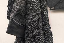 Textile Design & Fabrics