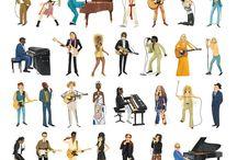 Band & Music