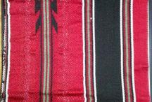 Sadu Traditional Fabric For Majlis Arabian Tents and Shades