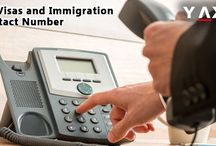 UK Visas and Immigration Contact Number