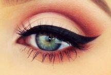 Maquillaje / Maquillaje ojos