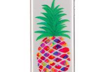Georgia's cool iPod cases