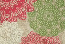 Art: Pattern