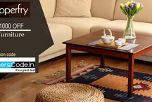 Pepperfry Deals, and coupon code