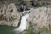 Twin Falls - Places to Visit