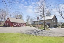 BLOG: Barn Living / All of the photos included here are from two barns I have successfully listed and sold within the first weekend they went on the market. As someone who appreciates these unique properties, I understand how to market them and move them quickly.