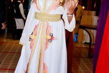 caftan ♡ / maroccan dresses