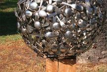 Metallitöitä
